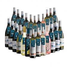Adventní kolekce 2020 Víno z Kobylí - Pravda o lidech a zemi