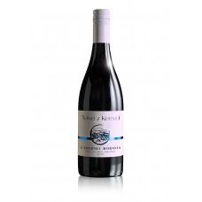 Cabernet Moravia  Víno z Kobylí - Pravda o lidech a zemi
