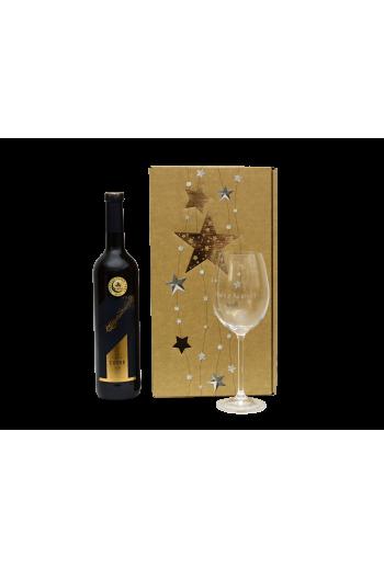 Speciální nabídka Vánoce 2018 - Kometa + sklenička