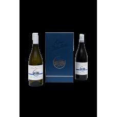 Set 2 přívlastková vína II  Víno z kobylí - Pravda o lidech a zemi