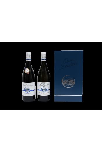 Set 2 přívlastková vína III
