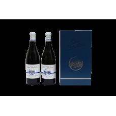 Set 2 přívlastková vína IV Víno z Kobylí - Pravda o lidech a zemi
