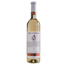 Cuvée Kometa bílé  Víno z kobylí - Pravda o lidech a zemi