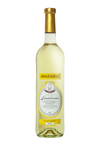 Lázeňské cuvée bílé