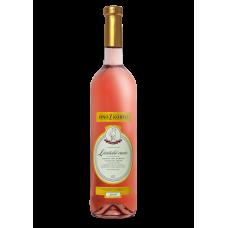 Lázeňské cuvée rosé
