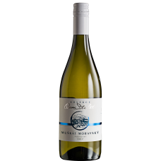 Muškát moravský Víno z Kobylí - Pravda o lidech a zemi