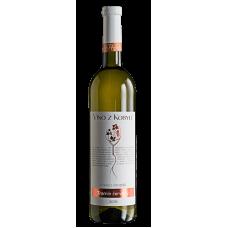 Tramín červený Víno z Kobylí - Pravda o lidech a zemi
