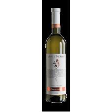 Chardonnay Víno z kobylí - Pravda o lidech a zemi