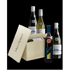 Dárkový set Prague Wine Trophy